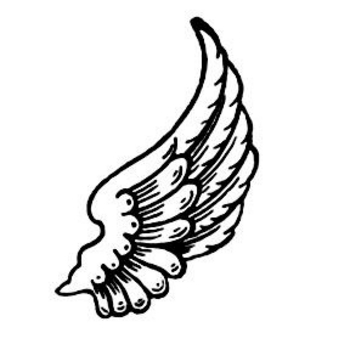 Wing image clipart banner Free Angel Wing Clipart, Download Free Clip Art, Free Clip ... banner
