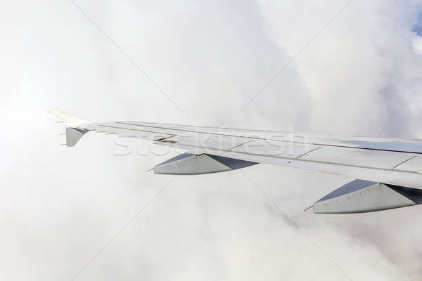Wings clipart 220 021 stock airplance png library Airplane window Stock Photos, Stock Images and Vectors (Page ... png library