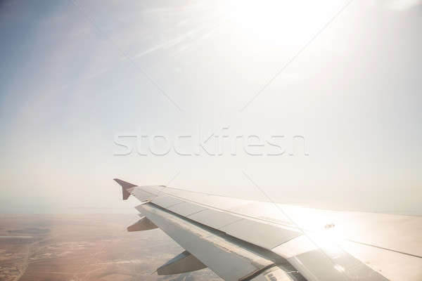 Wings clipart 220 021 stock airplance svg free download Airplane window Stock Photos, Stock Images and Vectors (Page ... svg free download