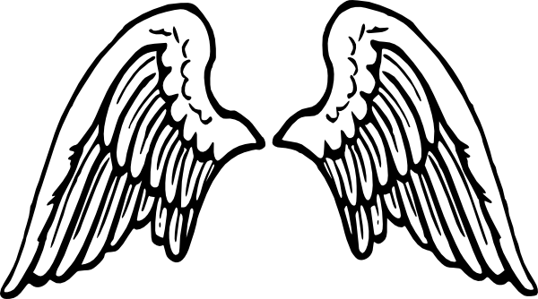 Wings clipart images clip royalty free library Free Wings Cliparts, Download Free Clip Art, Free Clip Art ... clip royalty free library