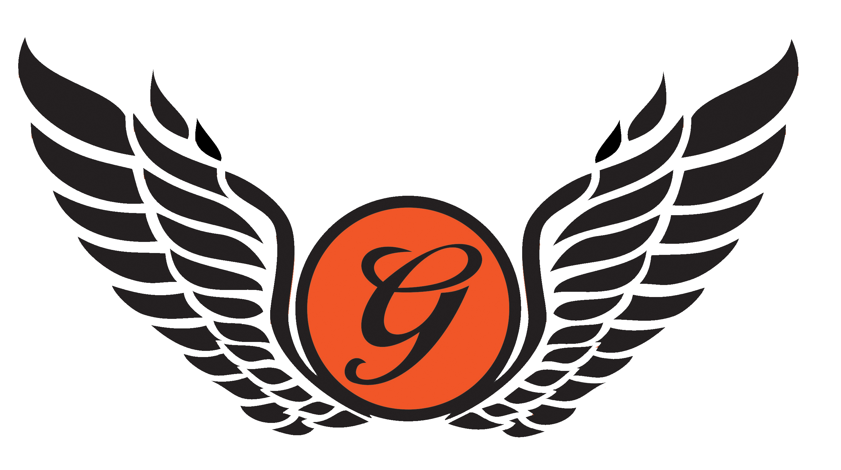 Wings logo clipart vector library stock Wing Logo - ClipArt Best vector library stock