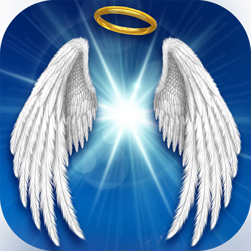 Wings surrounding clipart graphic transparent Angel Wings For Pictures - Wings Photo Editor - Apps on ... graphic transparent