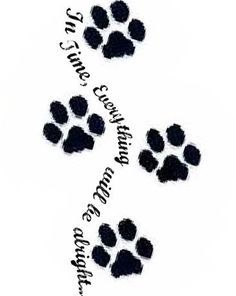 Wings tattoos clipart paw print clip art freeuse paw print with angel wings tattoo - Google Search | Tattoos ... clip art freeuse