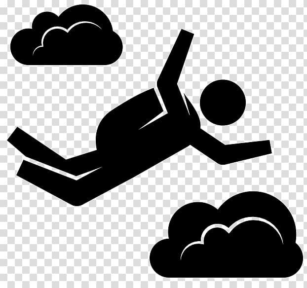 Wingsuit clipart transparent background jpg download Parachuting Wingsuit flying Tandem skydiving Extreme sport ... jpg download