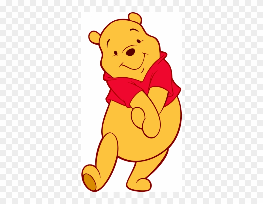 Winie the pooh clipart jpg library stock Download Winnie The Pooh Clipart Winnie The Pooh Piglet ... jpg library stock