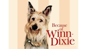 Winn dixie clipart stock Because Of Winn Dixie Clip Art & Worksheets | Teachers Pay ... stock