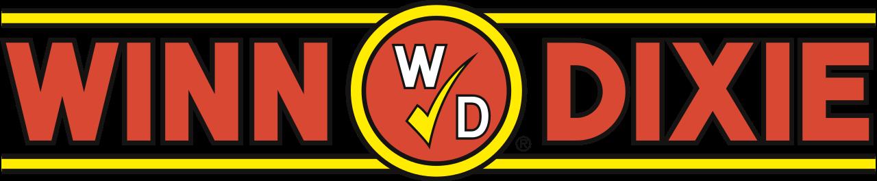 Winn dixie logo clipart svg black and white download File:Winn-Dixie old logo.svg - Wikipedia svg black and white download