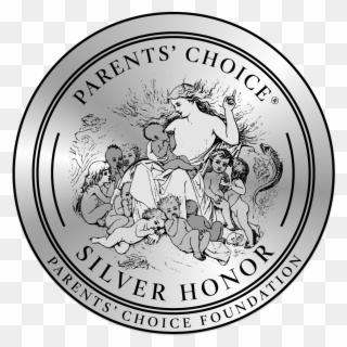 "Winner gold coin clipart clip transparent winner Of A Parents\' Choice Gold Silver Honor"" - Parents ... clip transparent"