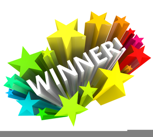 Winner pictures clipart png black and white stock Youre A Winner Clipart | Free Images at Clker.com - vector ... png black and white stock
