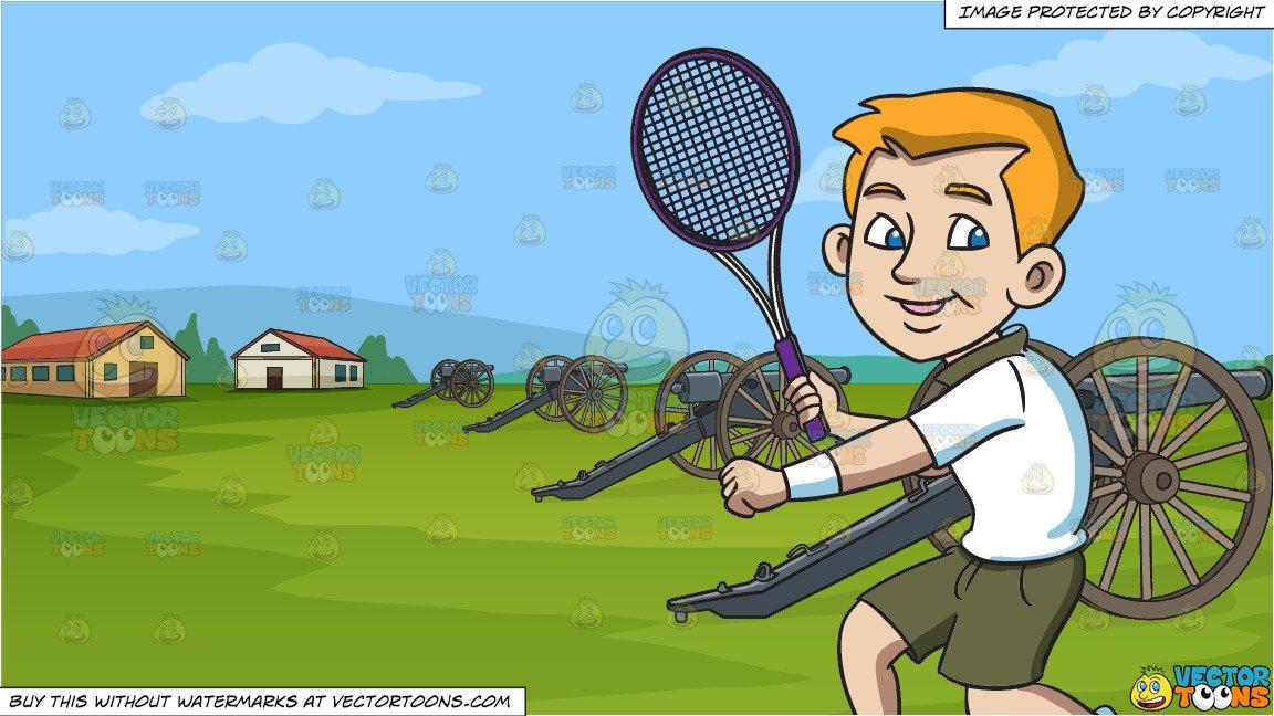 Winner war clipart svg transparent download A Smiling Tennis Player Gets Ready To Hit A Forehand Winner and  Revolutionary War Reenactment Background svg transparent download