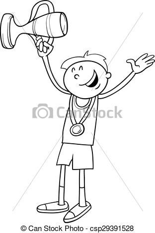 Winners clipart black and white picture black and white stock Winner clipart black and white 2 » Clipart Portal picture black and white stock