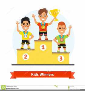 Winners podium clipart png black and white Winners Podium Free Clipart | Free Images at Clker.com ... png black and white