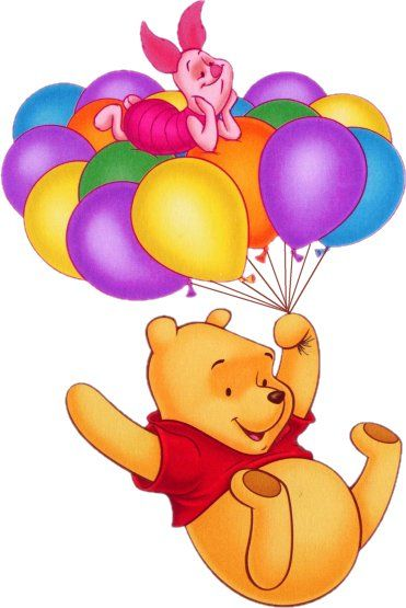 Winnie the pooh clipart birthday svg freeuse download download_image.php 371×555 pixels | Winnie the Pooh | Winnie ... svg freeuse download