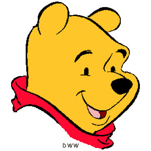 Winnie the pooh clipart face vector free stock Free Pooh Cliparts, Download Free Clip Art, Free Clip Art on ... vector free stock