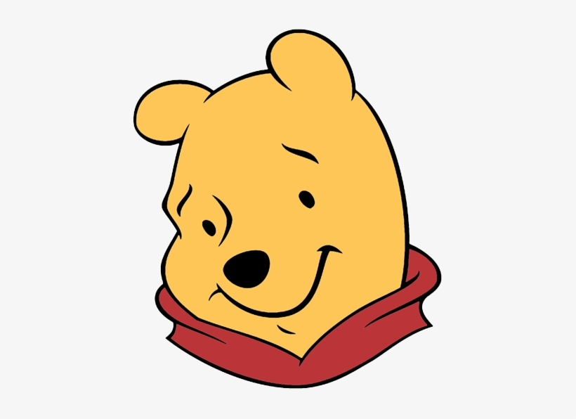 Winnie the pooh clipart face jpg royalty free library Winnie The Clip Art Disney Galore Poohs - Winnie The Pooh ... jpg royalty free library
