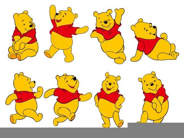 Winnie the pooh clipart math clip art transparent stock Birthday Clipart Pooh Winnie | Free Images at Clker.com ... clip art transparent stock