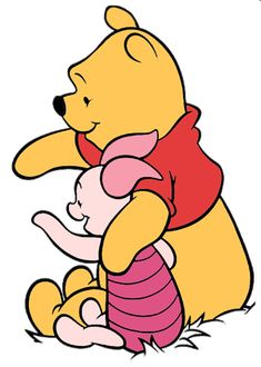 Winnie the pooh clipart panoramic picture royalty free download 620 Best Winnie the Pooh images in 2019 | Pooh bear, Tigger ... picture royalty free download