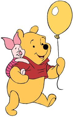 Winnie the pooh clipart panoramic png library 620 Best Winnie the Pooh images in 2019 | Pooh bear, Tigger ... png library