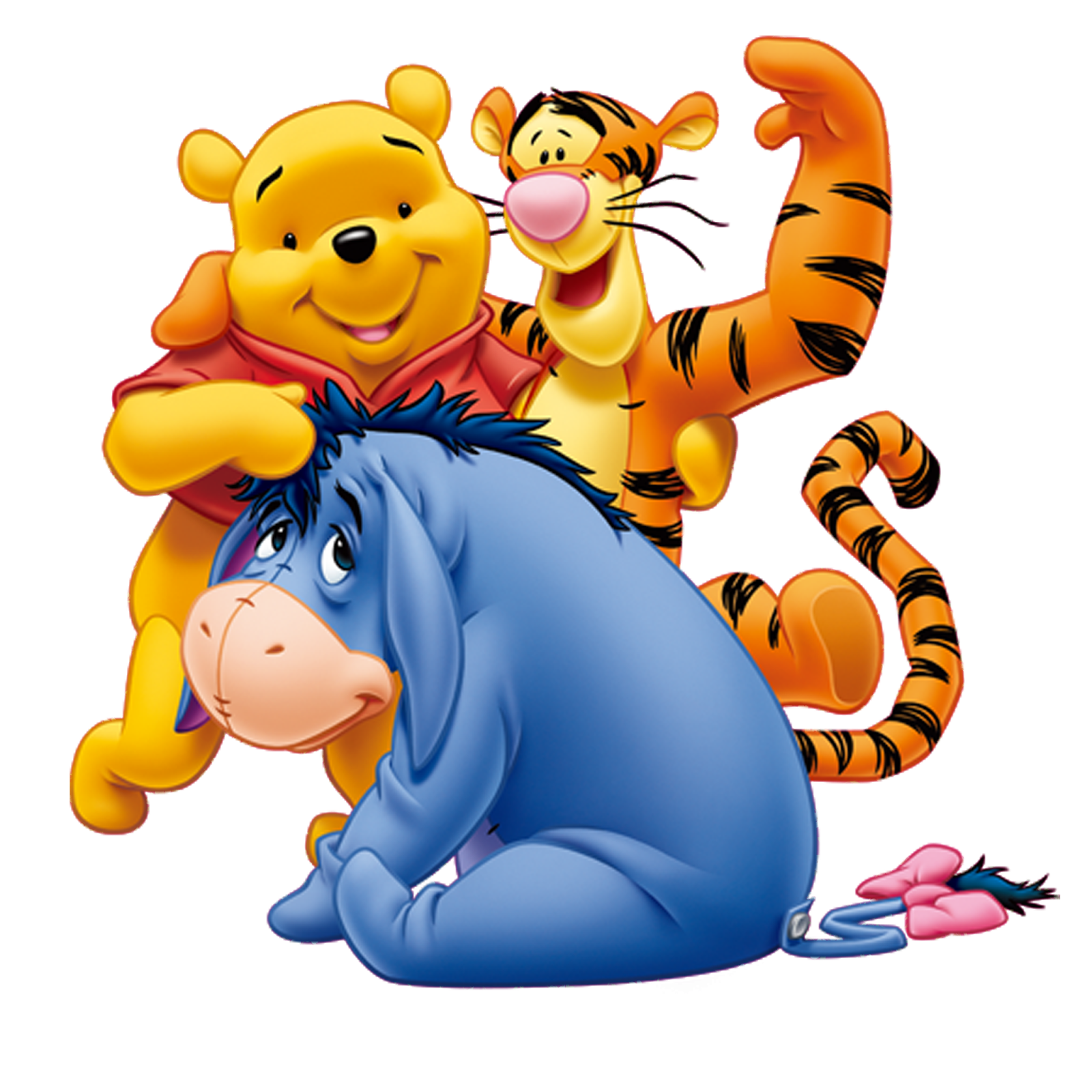 Winnie the pooh halloween clipart vector freeuse stock Winnie The Pooh Characters Clipart at GetDrawings.com   Free for ... vector freeuse stock