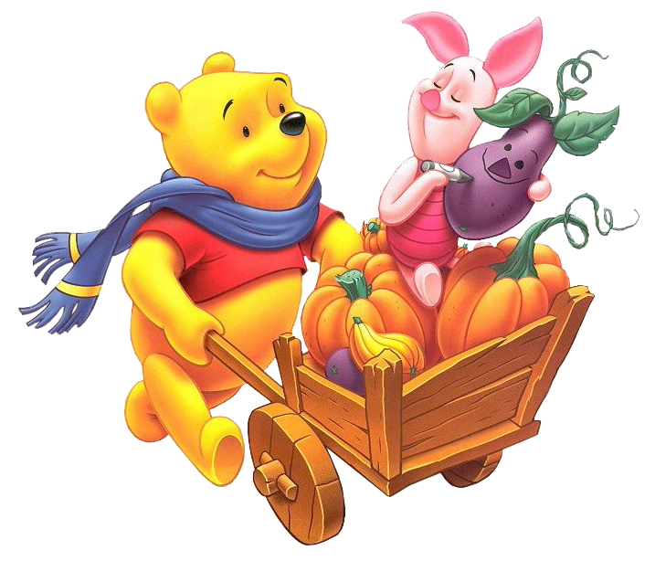 Winnie the pooh halloween clipart picture library library pooh_pigeggplant.png (717×614)   Riscos   Pinterest   Pooh bear ... picture library library