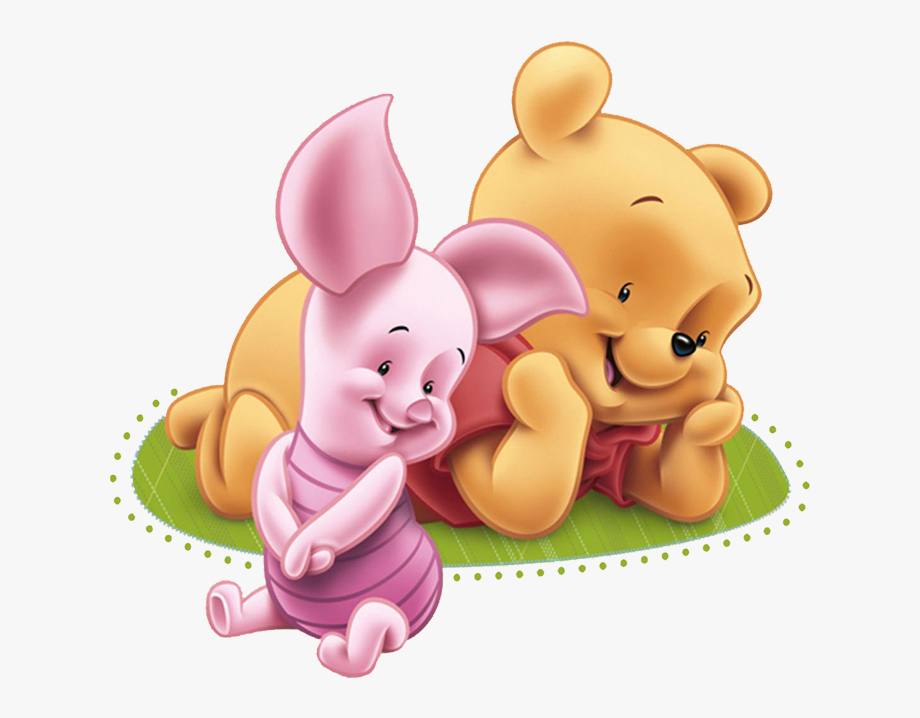 Winnie the pooh showering clipart graphic library download Pooh Baby Shower Ideas And - Winnie The Pooh Baby Png ... graphic library download