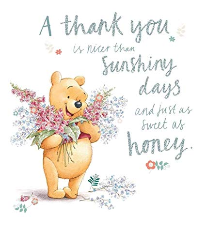 Winnie the pooh thank you clipart quotes banner black and white Royalty Free Winnie The Pooh Valentines Day Cards - baby bath banner black and white