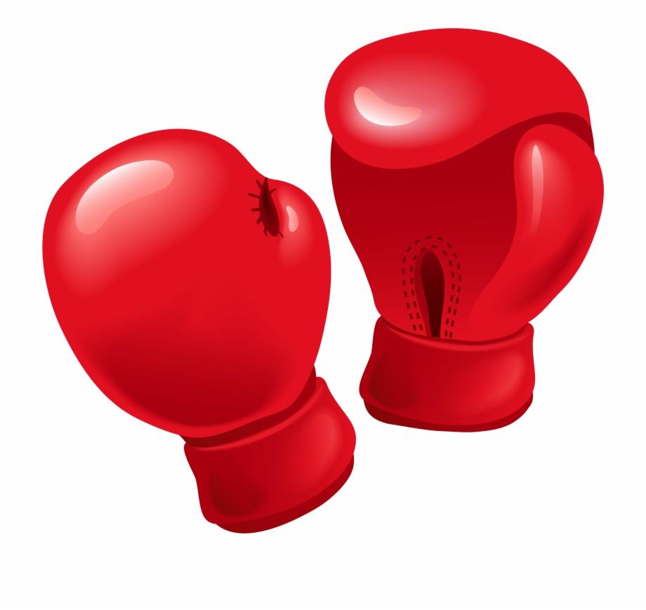 Winning boxing gloves clipart jpg black and white library Boxing Glove - Boxing Gloves Transparent Background Free PNG ... jpg black and white library