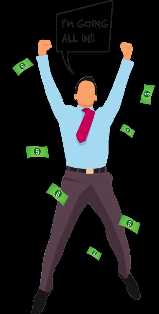 Winning money clipart vector free Blog - Forever Jobless vector free