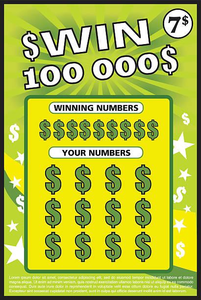 Winning ticket clipart svg royalty free download Lottery ticket clipart 7 » Clipart Station svg royalty free download