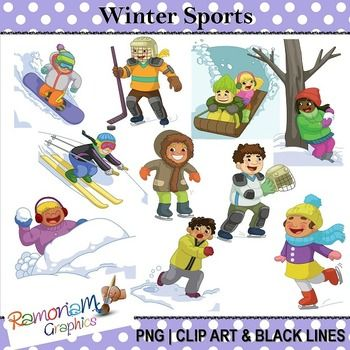 Winter activity clipart picture transparent stock Free Fun Activities Cliparts, Download Free Clip Art, Free ... picture transparent stock