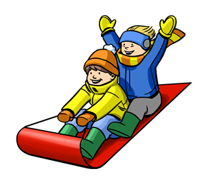 Winter activity clipart image Winter Activities Insurance | in beltrami County | Extension ... image