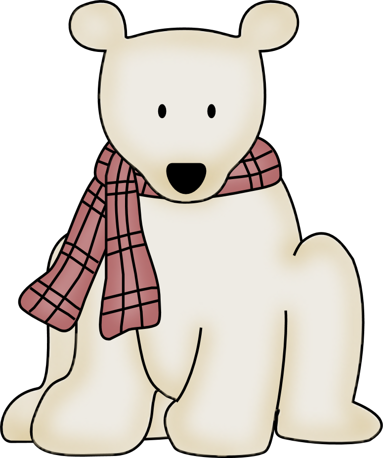 Winter animals clipart transparent background jpg free Free Bear Clipart Transparent Background, Download Free Clip ... jpg free