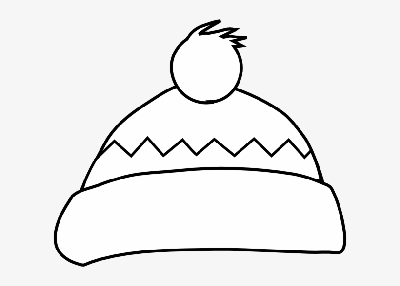 Winter beanie clipart picture free download Straw Hat Clipart Winter - Winter Hat Clip Art - Free ... picture free download