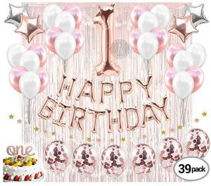 Winter birthday decorations clipart picture transparent download Buy winter gold party decorations | Red Owl,Omazing | KSA | Souq picture transparent download