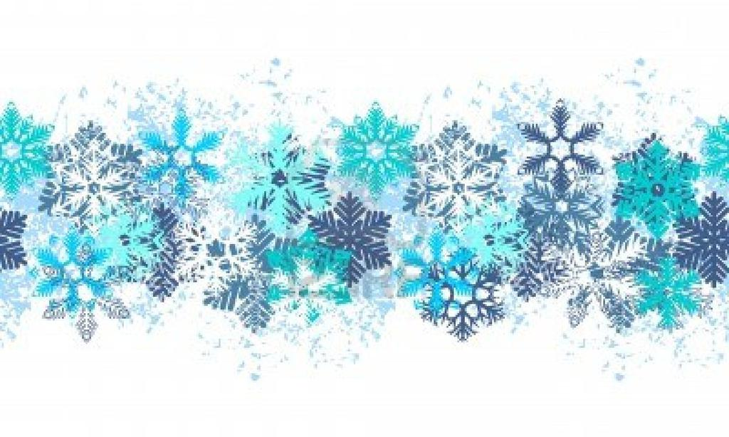 Winter blue banner clipart png freeuse Winter Banners Clipart And Pencil Banner - Clipart1001 ... png freeuse