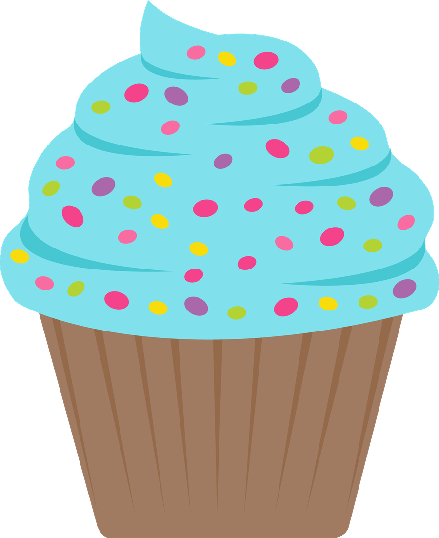 Winter candyland clipart jpg library Candyland clipart bday cupcake - 75 transparent clip arts ... jpg library
