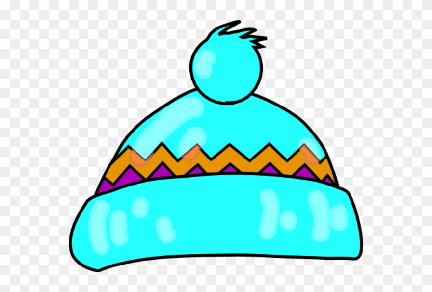 Winter beanie clipart jpg stock Cap Clipart Snow Hat - Winter Hats Clip Art - Png Download ... jpg stock
