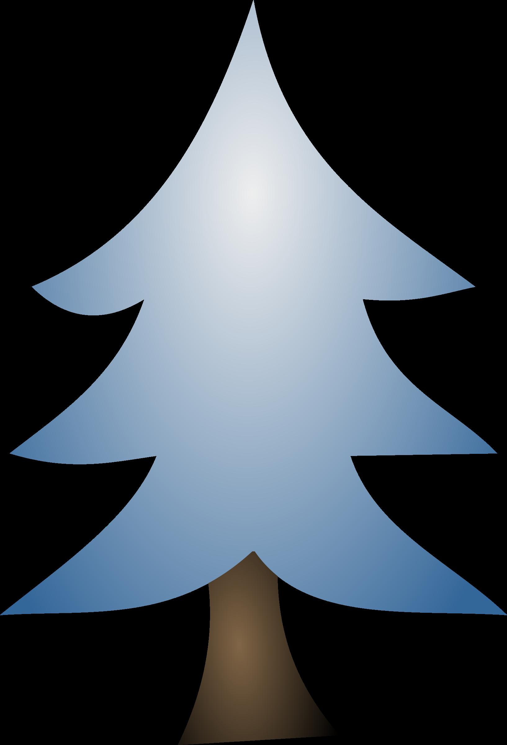Winter tree clipart transparent jpg free Clipart - Winter Tree 3 jpg free