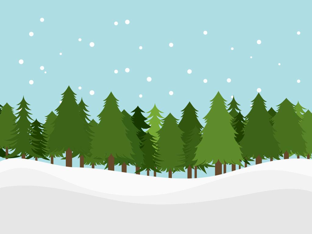 Winter scene background clipart free clipart royalty free Free Winter Cliparts Background, Download Free Clip Art ... clipart royalty free