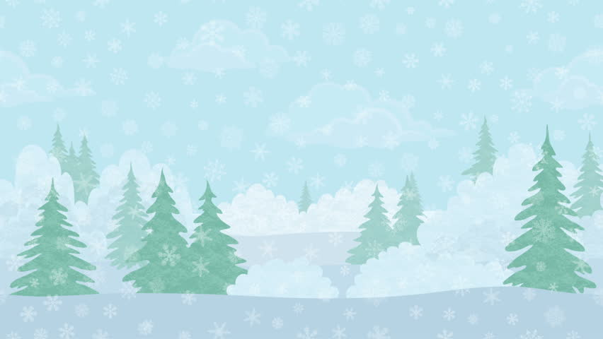 Winter clipart background hd jpg freeuse Winter clipart background 3 » Clipart Station jpg freeuse