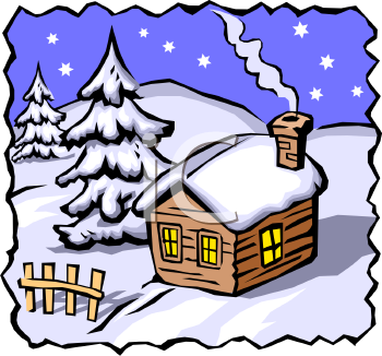 Winter clipart image jpg free library Winter clip art black and white free clipart images 4 ... jpg free library