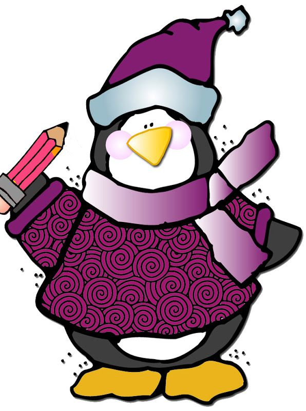 Winter clipart melonheadz clip black and white Free Melonheadz Penguin Cliparts, Download Free Clip Art ... clip black and white