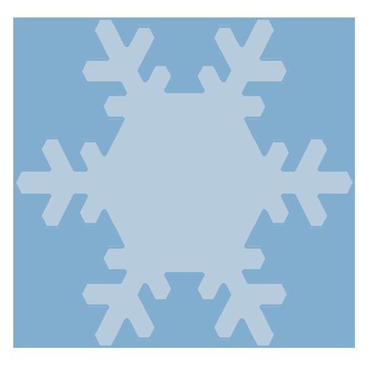 Winter clipart snow flakes svg transparent Winter Clipart svg transparent