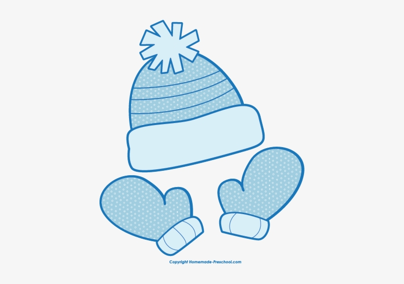 Winter hat and gloves clipart clip free library Free Winter Clipart - Winter Hat Gloves Clip Art - Free ... clip free library