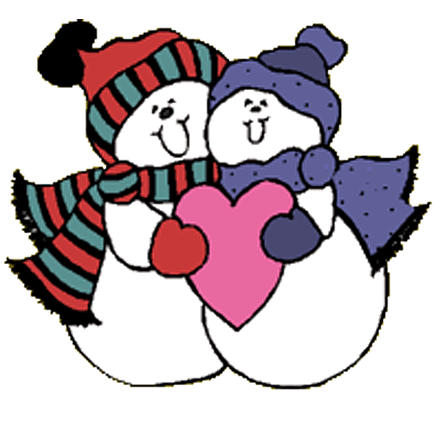 Winter hearts and snow clipart image download Snow Clipart Pictures | Free download best Snow Clipart ... image download