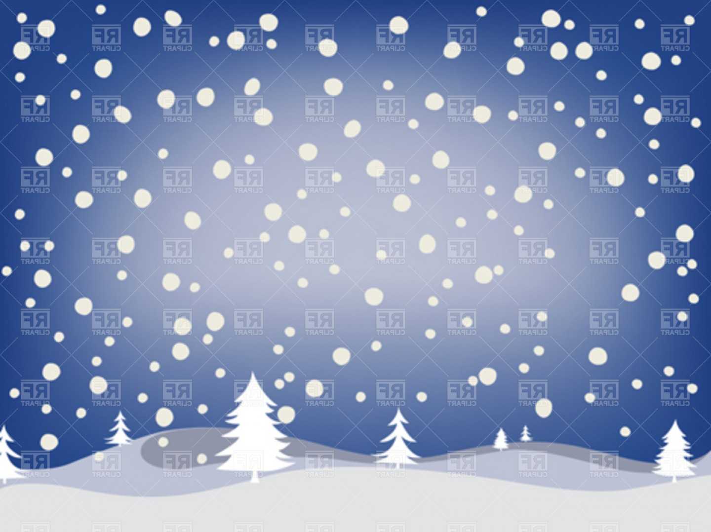 Winter holiday background clipart svg royalty free Winter Holiday Vector Graphics | GeekChicPro svg royalty free