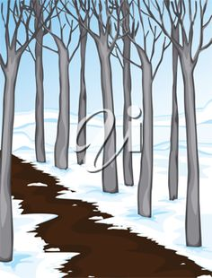 Winter melting into spring clipart svg library download 188 Best Spring Clipart images in 2019 | Clip art, Clipart ... svg library download