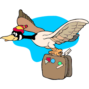 Winter animal migration clipart picture download Free Migrating Animals Cliparts, Download Free Clip Art ... picture download