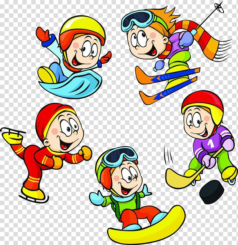 Winter olympics 2014 clipart jpg black and white 2014 Winter Olympics 2014 Winter Paralympics Summer Olympic ... jpg black and white