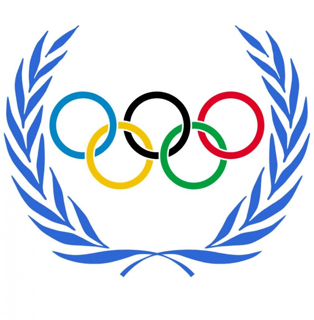 Winter olympics 2014 clipart banner royalty free download 13 Thoughts Every Olympics Fan Has   college   2020 olympics ... banner royalty free download